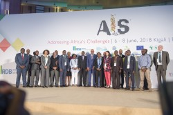 Africa Innovation Summit Kicks Off in Kigali Showcasing Ground-breaking Africa Solutions.JPG